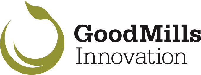 Logo der GoodMills Innovation GmbH