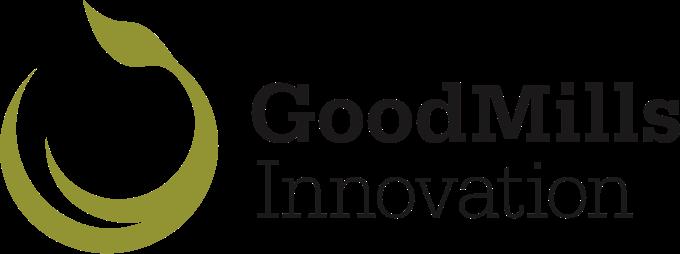 Logo der GoodMills Innovation GmbH